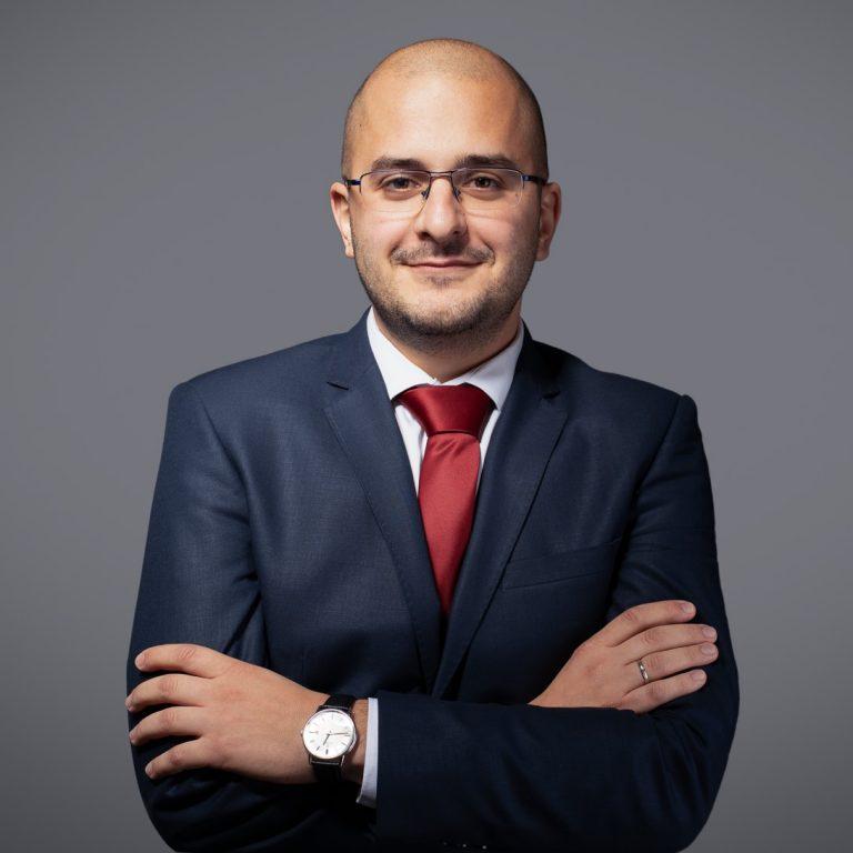 Mladen Tanović