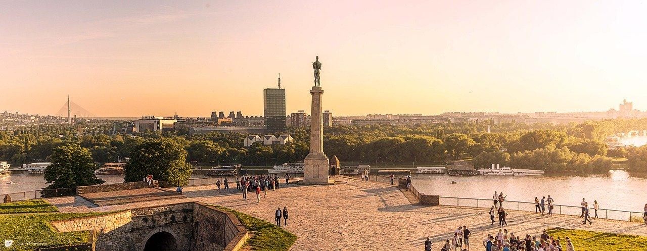 Serbia tax rates
