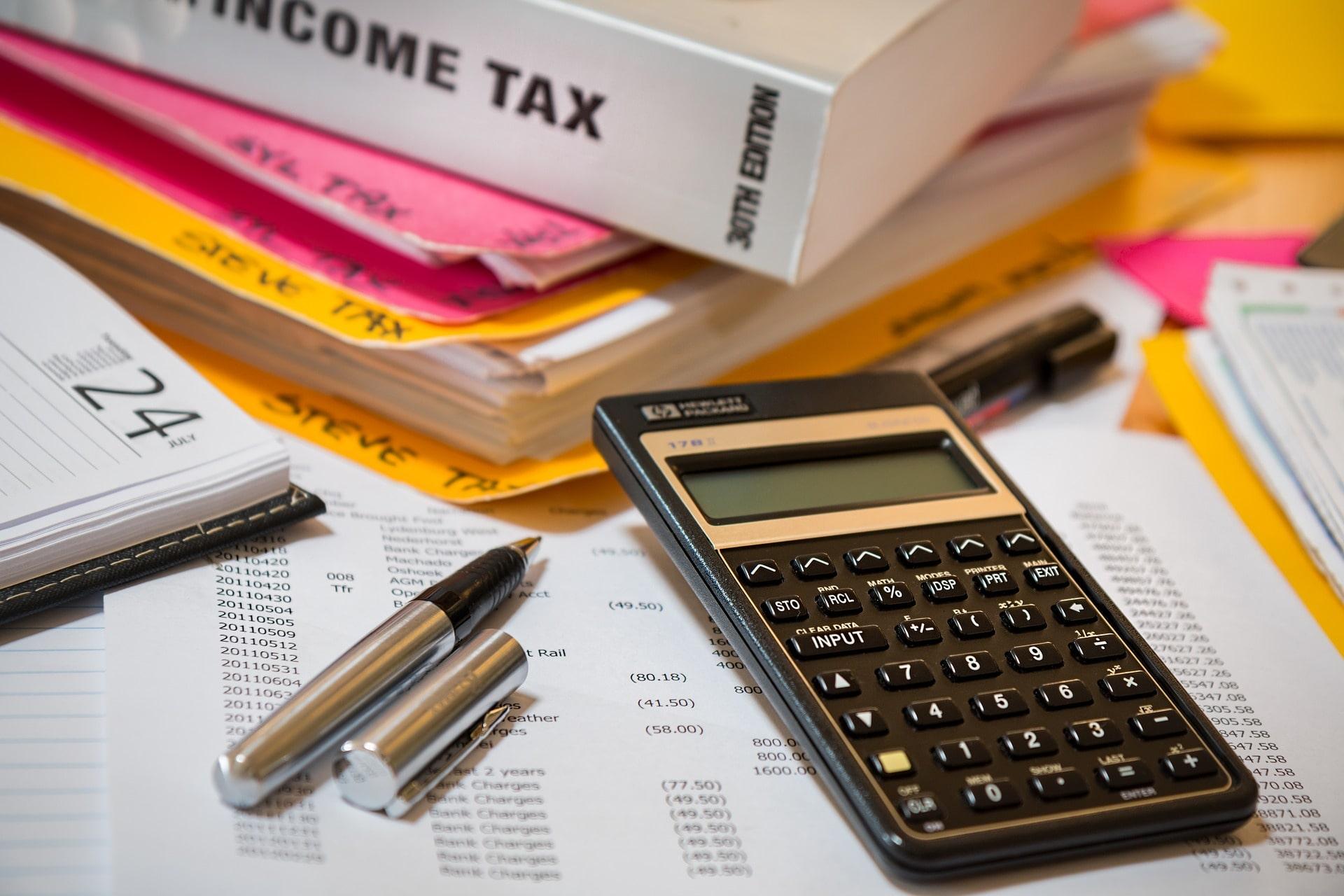 Porez na dobit